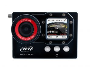 Smartycam HD - HD GP