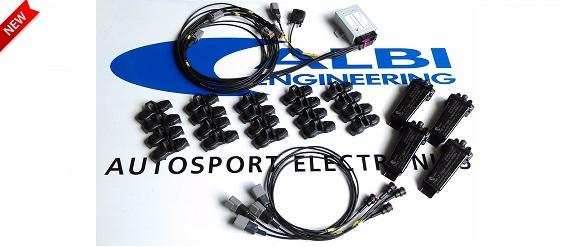 ALBI TPMS kit
